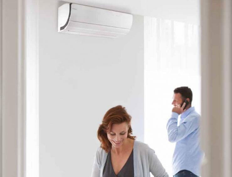 Bí kíp khắc phục máy lạnh bị rò điện cực nhanh tại nhà