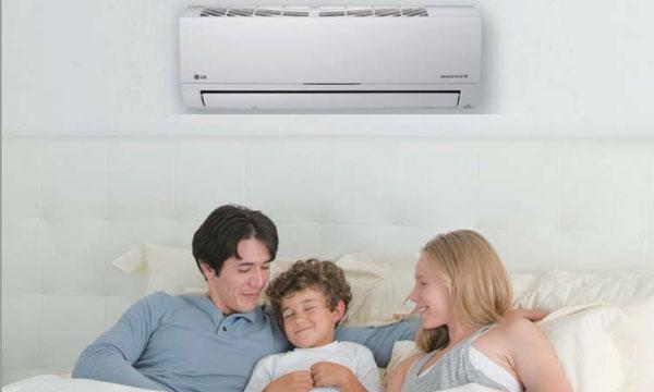 Bật mí cách khắc phục máy lạnh bị rò điện từ chuyên gia