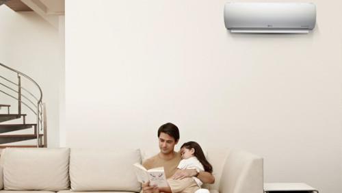 Cách khắc phục máy lạnh Panasonic không lạnh hiệu quả tại nhà